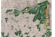 Urban Area in Almada